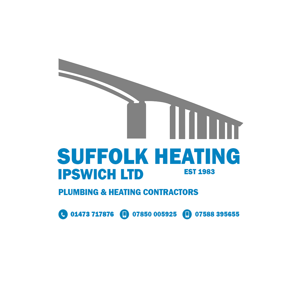 Suffolk Heating Logo